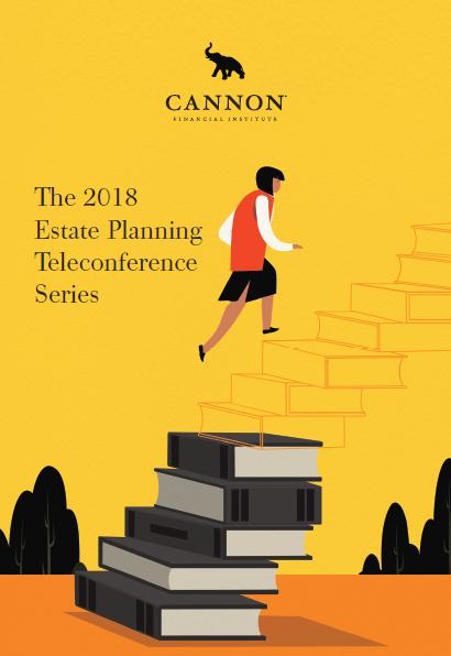 Estate Planning Teleconference