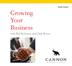 Growing Your Business - Audio Series