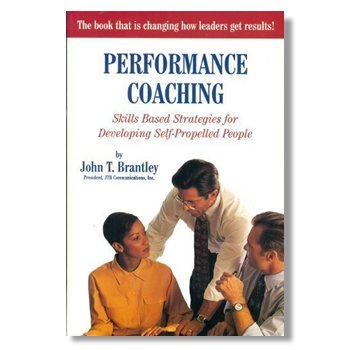 Performance Coaching: Skills Based Strategies to Develop Self Propelled People